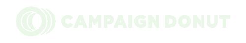 Campaign Donut Light Transparent Logo