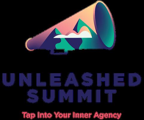 Unleashed Summit Logo